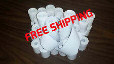"""VERIFONE Vx520 (2-1/4"""" x 50') THERMAL RECEIPT PAPER - 50 ROLLS **FREE SHIPPING**"""