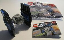 LEGO BrickMaster Star Wars exclusive Mini Building Set #8028 TIE Fighter 44 pcs