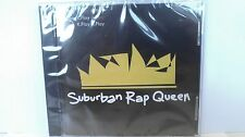 K.Flay - Suburban Rap Queen (CD, Comp, Ltd) 2005