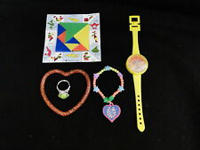 pre filled party bag fillers childrens girl max £1 post
