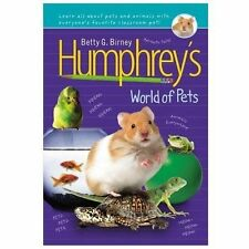 Humphrey's World of Pets