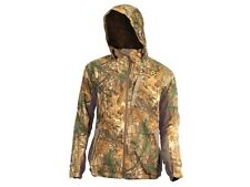 ScentBlocker Men's Protec HD Jacket Trinity Fleece Realtree XTRA Size Large