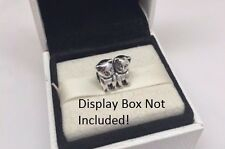 AUTHENTIC PANDORA CHARM PURRFECT TOGETHER CATS 791119