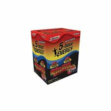 5 hr hour Energy Shot Drink 24 Pack Berry - FREE Shipping