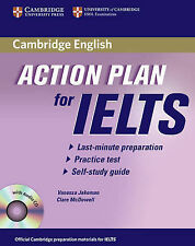 Action Plan for IELTS Self-Study Pack General Training Module by Vanessa...
