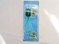 Tokyo Disney resort / Toy story Bazz strap for cell phone /800 MHz 1.5 GHz