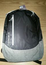 Moke Durable Three Zipper Compartment Laptop Bag for Up to 16'' Laptop NWT