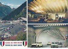 # CHAMONIX - MONT BLANC: TUNNEL DI MONT BLANC