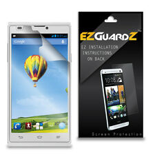 2X EZguardz LCD Screen Protector Skin Cover HD 2X For ZTE Blade L2 (Ultra Clear)