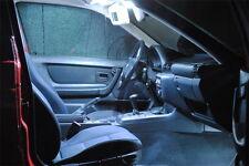 6x LED Innenraum Beleuchtung weiß für AUDI A4 (S4 B5 B6 B7 8E 8D) Lampen Licht