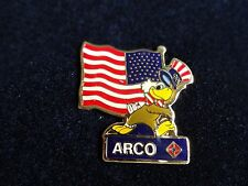 1984 LOS ANGELES ARCO SPONSORED OLYMPIC PIN