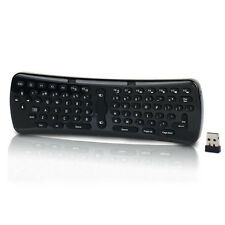 Últimas 2.4 ghz Mini Fly Air Mouse Gyro Sensor De Teclado Para Android Tv Box