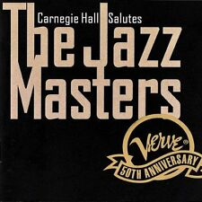 The Carnegie Hall Salutes Jazz Masters Joe Henderson Kenny Burrell H. Hancock