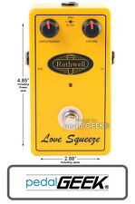 Rothwell Love Squeeze - New - Authorized Dealer - Free Priority Shipping!