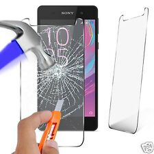 For Sony Xperia E5 - 100% Genuine Tempered Glass Film Screen Protector