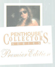 Ronnie Dawn #27 Pent House Collectibles Trading Card 1992