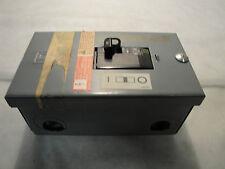 SQUARE D QOXO220 2 POLE 20A CIRCUIT BREAKER WITH QO2L38S LOAD CENTER