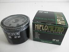 HIFLO FILTRO OLIO SUZUKI VLR 1800 C1800R Intruder 2008 2009 2010 2011 2012 2013