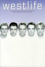 Westlife Learn to Play Flying without Wings Pop Rock Guitar Chords Music Book