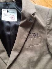 G-STAR Jacket Jacke Blazer Tailored S 36 beige Danbury Blazer - TOP!
