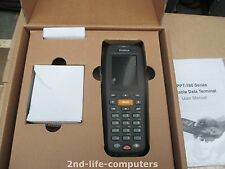 MOBIA PPT-180 Portable Data Collection Terminal PXA255 Color Touch Scanner PDA