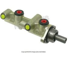 Mercedes W123 280CE 240D 300CD-T Brake Master Cylinder Replacement 0044302301