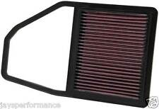 KN AIR FILTER (33-2243) FOR HONDA STREAM 1.7 2001 - 2005