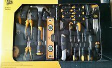 JCB 50 pieza conjunto de herramientas
