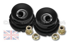 FITS VW GOLF MK4 FRONT FIXED ALLOY TOP MOUNTS (PAIR) CMB0236