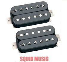 Seymour Duncan Slash APH-2s Alnico II Pro Black Pickups Free Worldwide Shipping