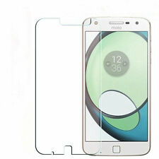 2PCS 9H real Anti-Explosion Tempered Glass Protector For Motorola Moto Z Play
