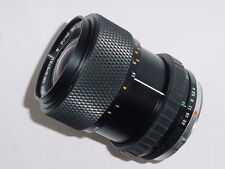 Olympus 35-70mm f4 AUTO-ZOOM Manual Focus Zoom Lens ** Ex+++