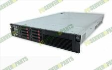HP DL380 G6 2x Xeon X5670 2.93GHz Hex Core / 72GB / 8x 146GB / 2x 750w