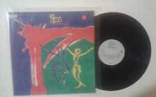 "Reo Speedwagon ""Life as we know it"" LP EPIC EPC 450380 1 Italy 1987 VG+/NM"