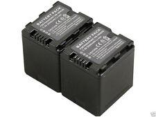 new 2pcs VW-VBN260 VBN130 Battery for HDC-TM900 SD900 SD909 SD800 SD800GK TM900P