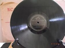 "RCA 10"" 78/Perry Como/Forever And Ever/I Don't See Me In Your Eyes Anymore/E!!!"