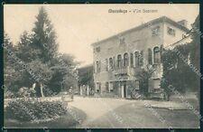 Venezia Martellago cartolina XB3614