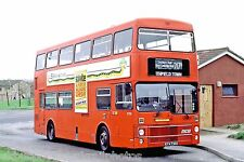 London Transport M730 KYV730X 6x4 Bus Photo Ref L151