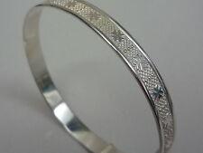 argento 925 braccialetto croce maltese knight of malta