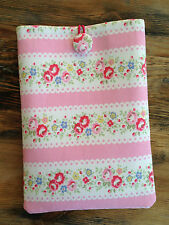 REDUCED - Handmade fabric ipad mini Pouch Case Cover Cath Kidston For Apple