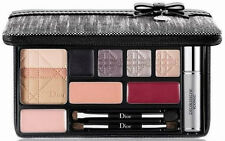 100% AUTHENTIC EXCLUSIVE RARE DIOR COUTURE COMPLETE MULTI Makeup TRAVEL PALETTE