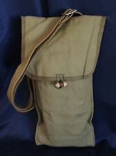 2 Chinese Military Surplus Type 53 HMG SG43 Canvas Bag Accessory Army Pouch
