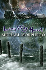 Long Way Home by Michael Morpurgo (Paperback) New Book