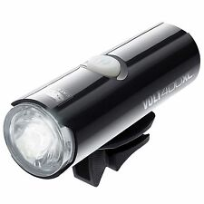 Cateye Volt 400 XC 400 Lumen Rechargeable Front LED Cycle / Bike / Bicycle