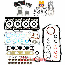 96+ DODGE NEON 2.0L SOHC ENGINE RE-RING KIT FULL GASKET SET BEARINGS RINGS ECB