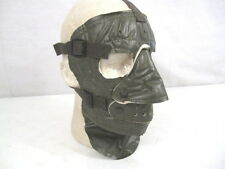 post-Vietnam Era US Navy Extreme Cold Weather Face Mask - Unissued Condition