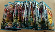 Pokémon French Black And White Nobles Victoires Booster Box Lot 36 Packs loose