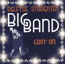 Delftsch Studenten Big Band CD Goin'On (M/M)