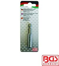 """BGS Tools 1/4"""" Magnetic Bit Holder Extra Strong 1727"""