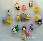 Cute Handcrafted Polymer Clay Beads / Charms - £1.99 - £14.99. 242 Variations